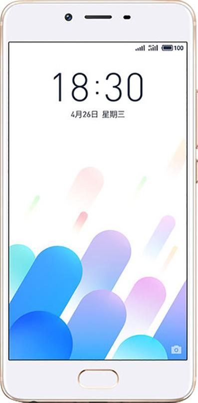 Meizu E2