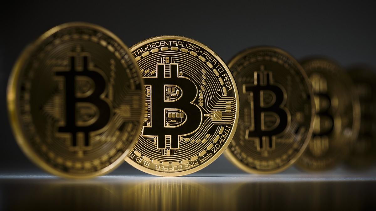 inizia il tuo scambio bitcoin