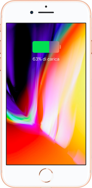 Apple Iphone 8 Plus Scheda Tecnica Hdblog It