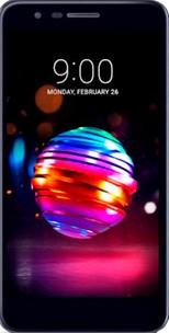 LG K10 Alpha 2018