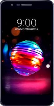 LG K10 Plus 2018