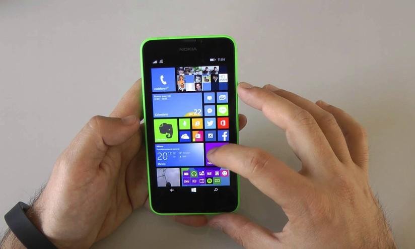 Scaricare Rubrica Nokia Lumia 520 Su Pc