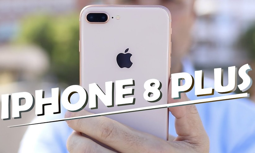 Recensione Apple Iphone 8 Plus Nell Ombra Di Iphone X Hdblog It