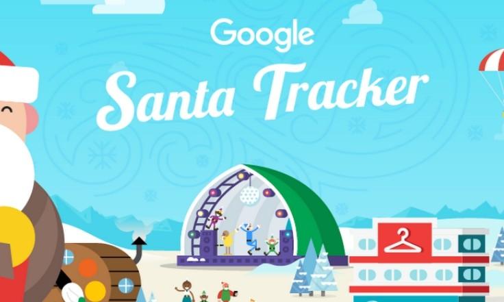 Sito Di Babbo Natale.Google Torna Il Sito App Per Seguire Babbo Natale Sempre Piu Giochi E Contenuti Hdblog It