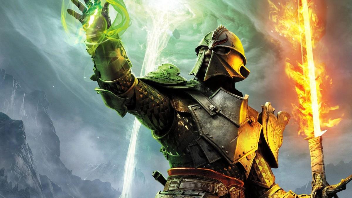 Dragon Age 4 solo su PC, PS5 e Xbox Seri …