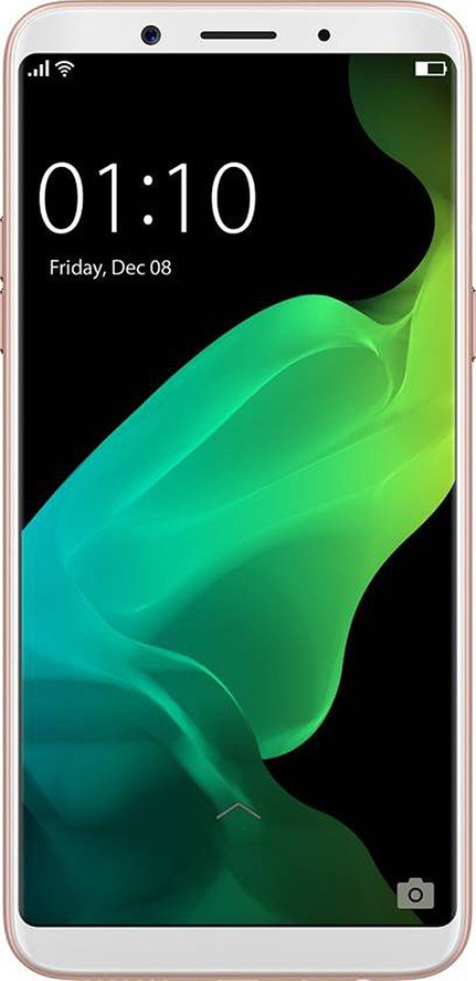 Oppo F5 Youth
