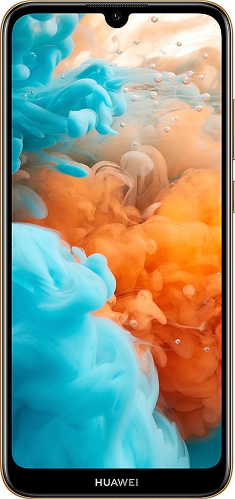 Huawei Y6 Pro