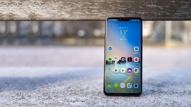 LG V40 ThinQ: Android 10 più vicino grazie ai sorgenti kernel aggiornati - image  on https://www.zxbyte.com