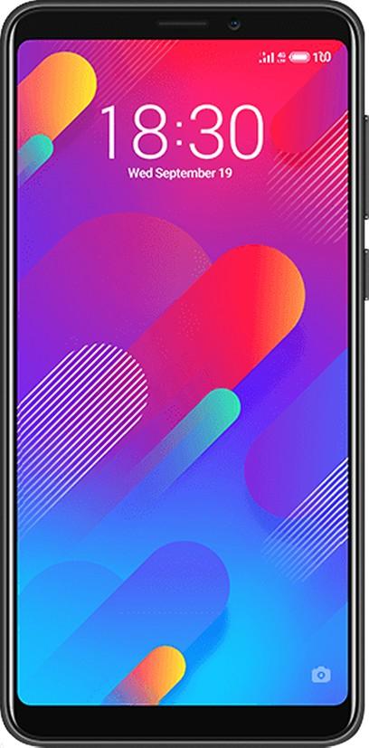 Meizu M8 Lite