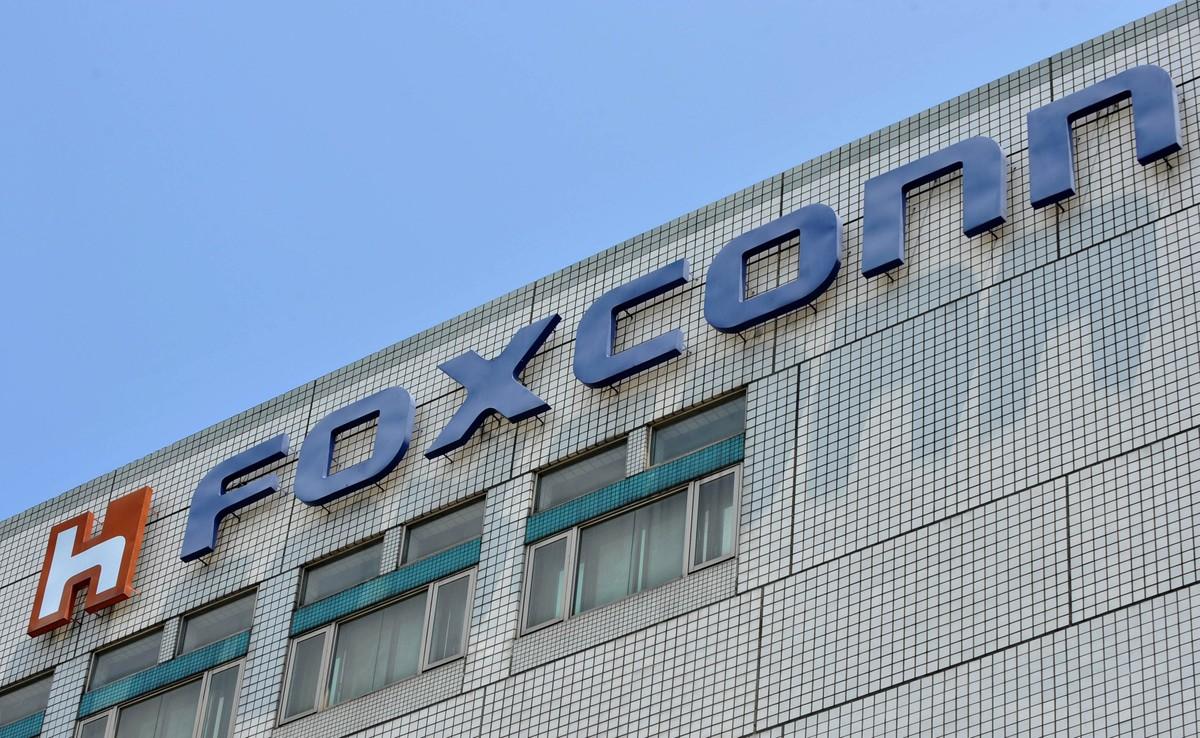 Foxconn, la fabbrica del Wisconsin si pr …