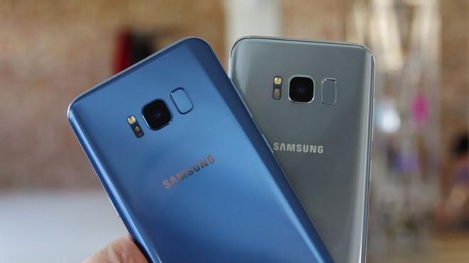 Samsung Galaxy S8: fine supporto e stop agli aggiornamenti - image  on https://www.zxbyte.com