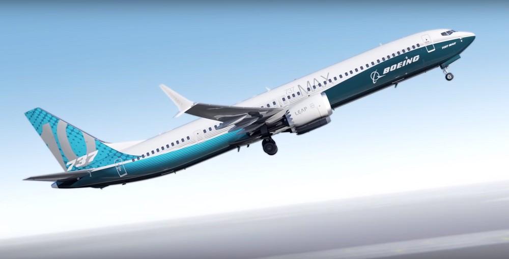 L'ultimo modello della serie: il Boeing 737 MAX 10 Credits: hdmotori.it