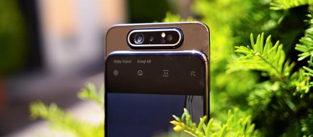 Galaxy A82 5G semakin dekat: konfirmasi baru