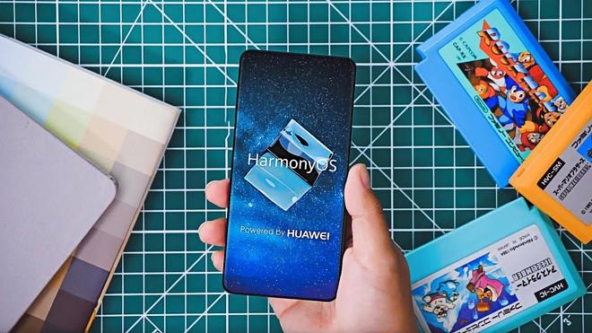 Huawei: HarmonyOS a giugno, e nei video è più reattivo dell'EMUI 11 - image  on https://www.zxbyte.com
