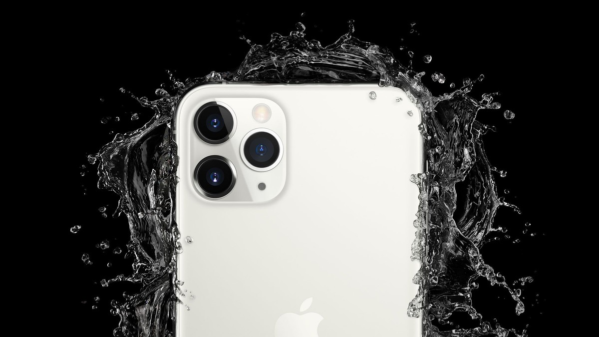 APPLE Custodia in pelle per iPhone 11 Pro Limone Scuro Euronics