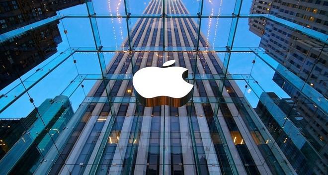 Apple un altro trimestre record con un fatturato di 111.4 miliardi di dollari - image  on https://www.zxbyte.com