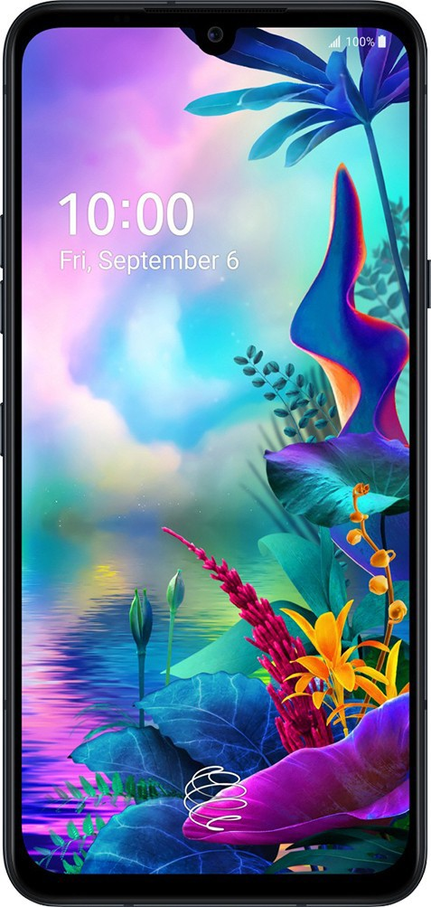 LG V50S ThinQ