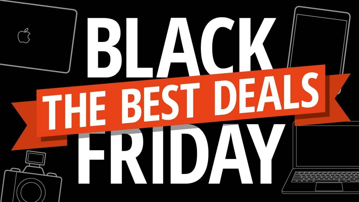 Gli imperdibili Black Friday: le offerte migliori, gli
