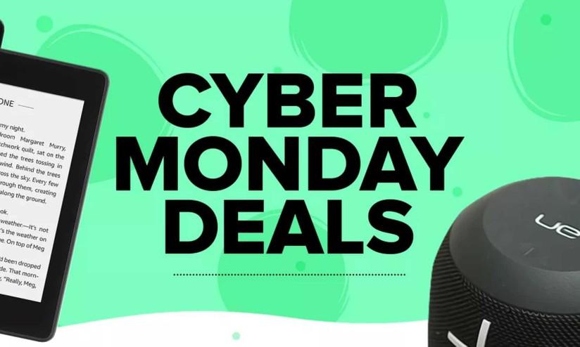 Cyber Monday: tutte le migliori offerte bomba, sconti wow