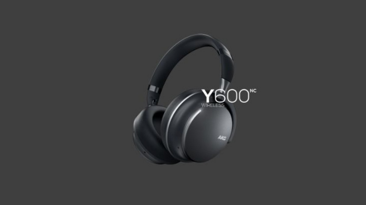 Samsung AKG Y600 NC e Y400 arrivano in Europa: si parte dal