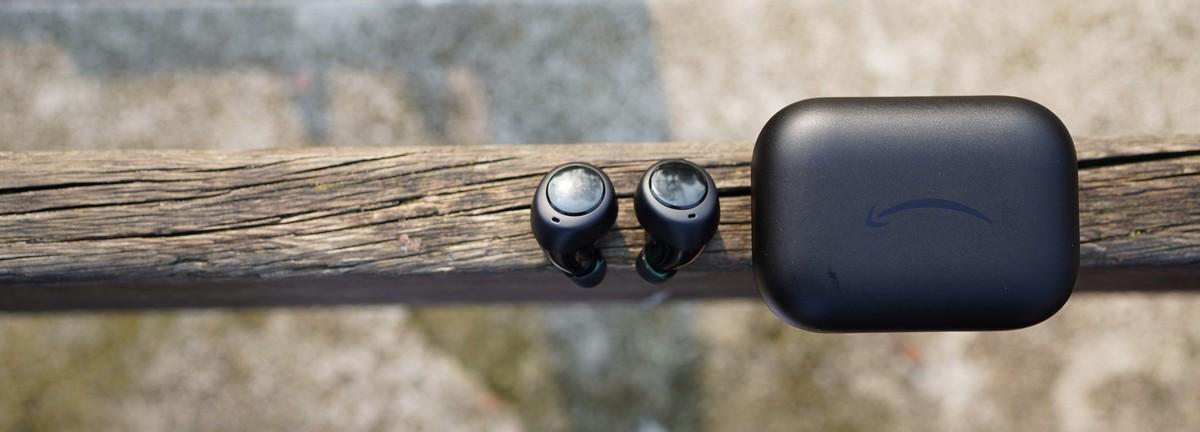 Amazon Echo Buds e Jabra Elite 85t, novi …