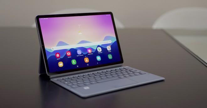 Galaxy Tab S6, doppio balzo in avanti: arrivano Android 11 e One UI 3.1 - image  on https://www.zxbyte.com