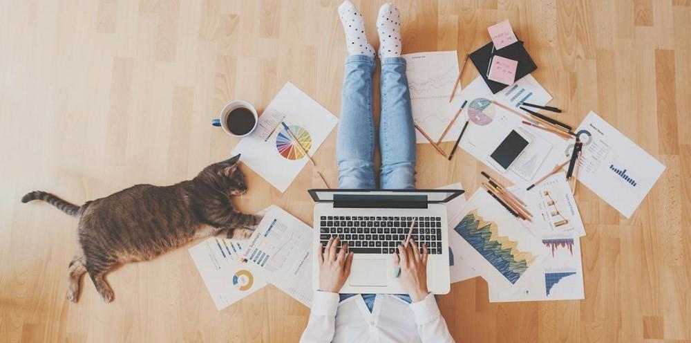 Sopravvivere allo Smart Working: i consigli da chi ha 10 anni di esperienza