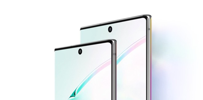 Galaxy Note 10 Series: aggiornamento con patch di marzo anche in Italia - image  on https://www.zxbyte.com