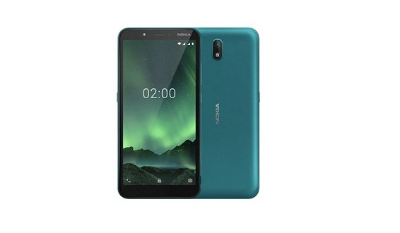 Nokia C2 ufficiale: smartphone economico con Android 9 Go - image  on https://www.zxbyte.com