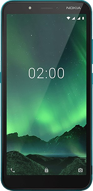 Nokia C2