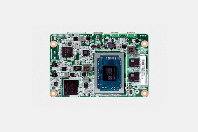DFI GHF51: la single-board in stile Raspberry-Pi con processore AMD Ryzen - image  on https://www.zxbyte.com