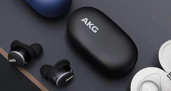 AKG N400: nuove cuffie wireless di Samsung, cugine delle