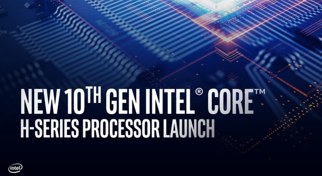 Intel Core 10a gen serie H ufficiali: 8c/16t e frequenze fino a 5,3 GHz per i notebook - image  on https://www.zxbyte.com