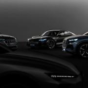 Audi: 4 piattaforme per le sue auto elettriche