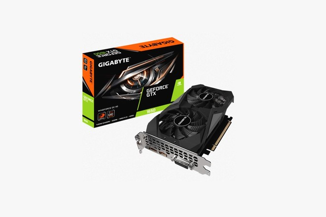Da Gigabyte una GeForce GTX 1650 con GDDR6, prestazioni migliorate del 6% - image  on https://www.zxbyte.com