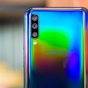 Samsung Galaxy A50 aggiornato in Italia: niente Android 10, ma patch aprile 2020