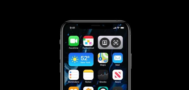 iOS 14: novità sugli sfondi e possibile debutto dei widget in Home   Immagini - image  on https://www.zxbyte.com