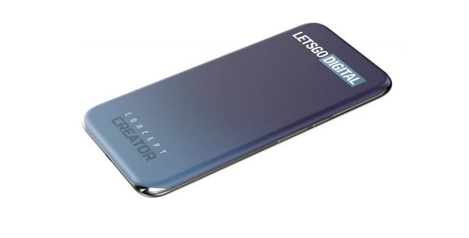 Samsung, S30 sarà così? Schermo waterfall tranne che agli angoli nel brevetto - image  on https://www.zxbyte.com