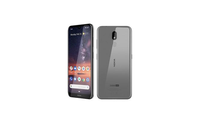 Nokia 3.2, in distribuzione aggiornamento ad Android 10 con patch marzo 2020 - image  on https://www.zxbyte.com