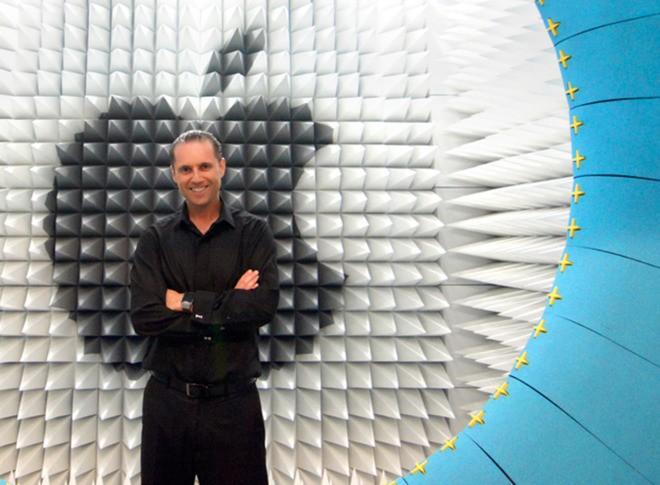 Rubén Caballero, ex dipendente di spicco Apple, entra in Microsoft - image  on https://www.zxbyte.com