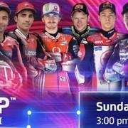 MotoGP: Rossi e Petrucci ci saranno nel GP virtuale dell'Austria