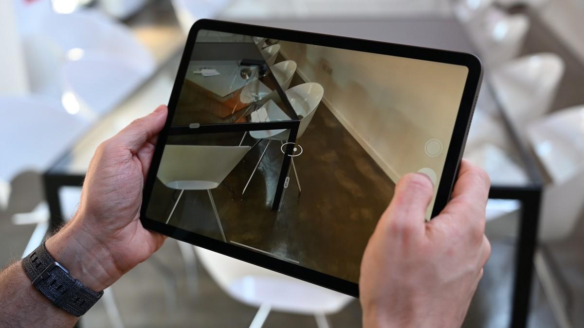 Apple iPad Pro, il modello con display MiniLED sarebbe in ...