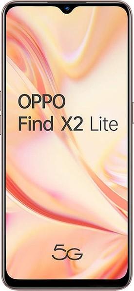 Oppo Find X2 Lite