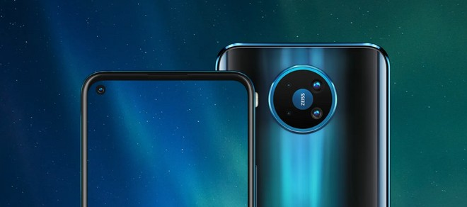 Nokia 8.3 5G si aggiorna ad Android 11 in Italia - image  on https://www.zxbyte.com