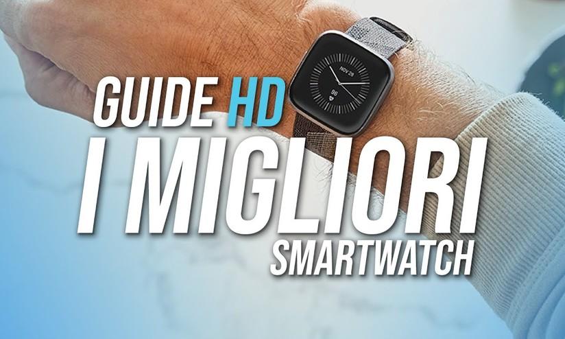 I Migliori Smartwatch in offerta giugno 2020 HDblog.it