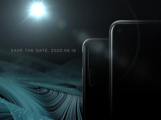 HTC Desire 20 Pro sarà presentato il 16 giugno - image  on https://www.zxbyte.com