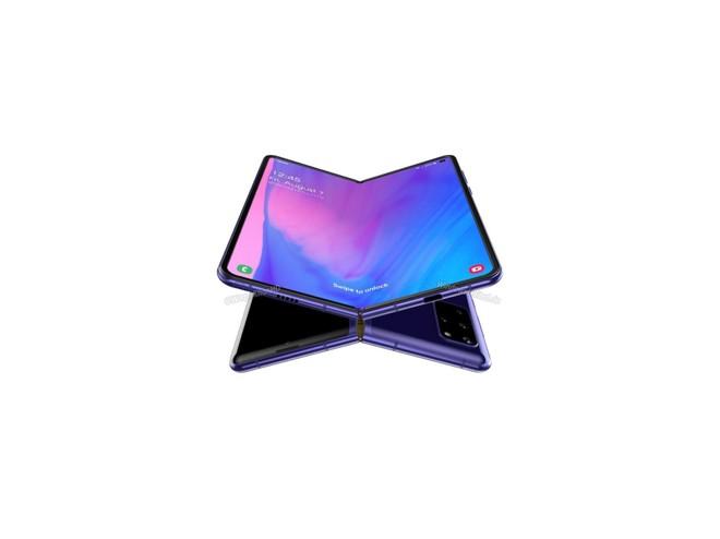 Samsung Galaxy Fold 2 e Note 20 in arrivo solo con 5G | Rumor - image  on https://www.zxbyte.com