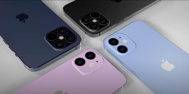 iPhone 12 Pro e Pro Max registreranno video 4K a 120 e 240 FPS | Rumor - image  on https://www.zxbyte.com
