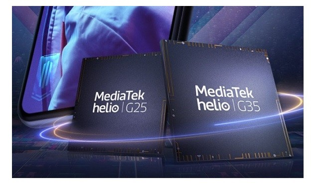 MediaTek Helio G35 e G25: qualità gaming e foto per la fascia economica - image  on https://www.zxbyte.com