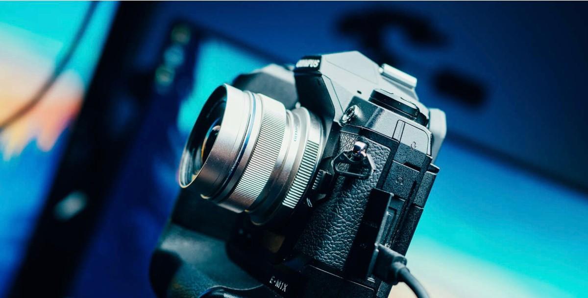 Olympus: come trasformare la fotocamera in webcam